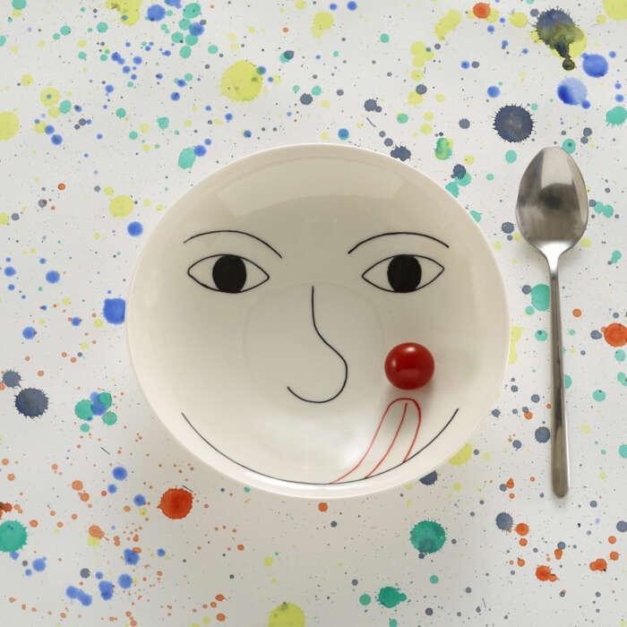 Suppenteller – Läck Bobby