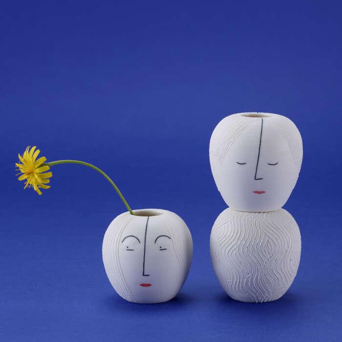 Blumenvasen – Hoi Mai