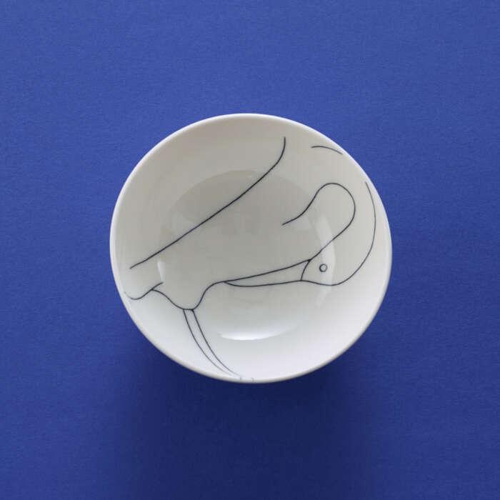 Tea Cups – La Fontaine