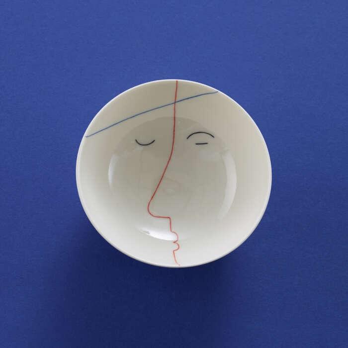 Tea Cups – Leonce und Lena