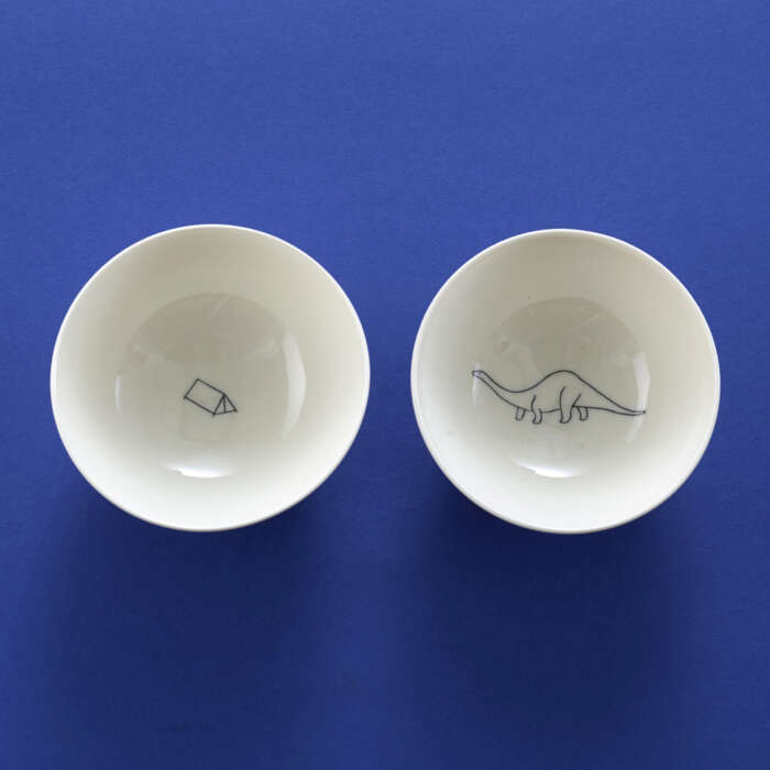 Tea Cups – Tea for two