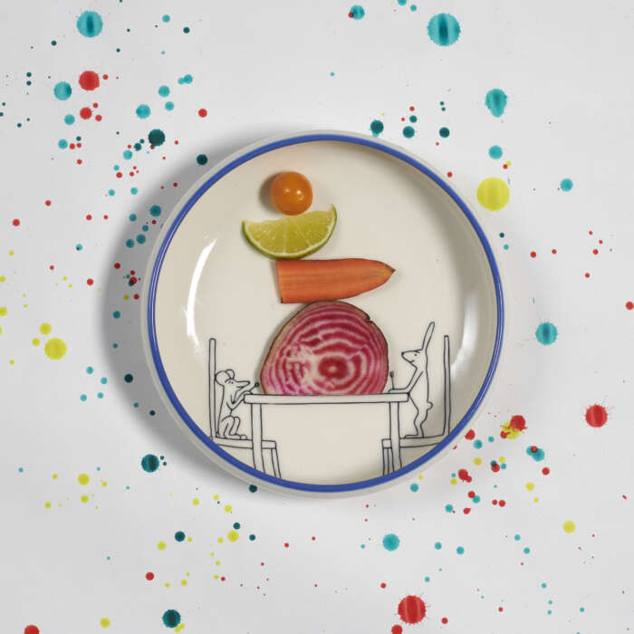 Children's Plates – Playplate